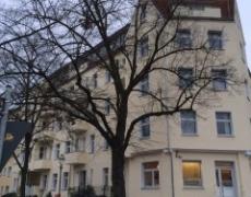Fassadensanierung WDVS