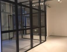 Ausbau einer Büroeinheit Berlin-Spittel Markt