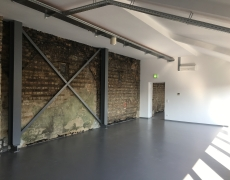 Ausbau einer Büroeinheit in Berlin-Mitte